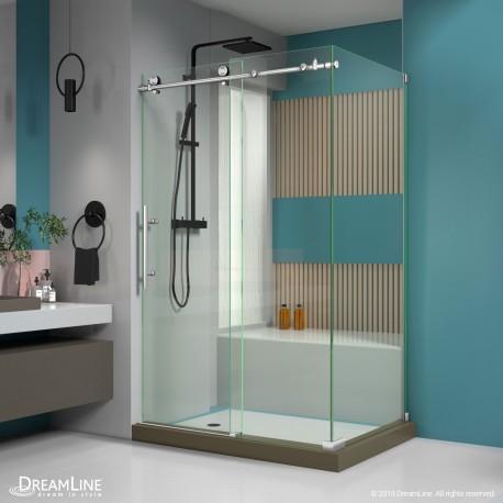 Enigma-X Sliding Shower Enclosure